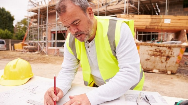 Afford the Best Houses with the Home Builders