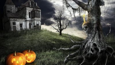 All Hallows' Evening Events: Don't Be Scared To Celebrate Hallowe'en As An Adult