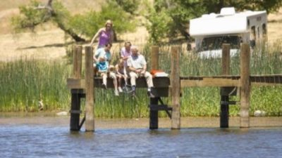 Experiencing the Best Moments of Fun and Adventure with Family Caravans