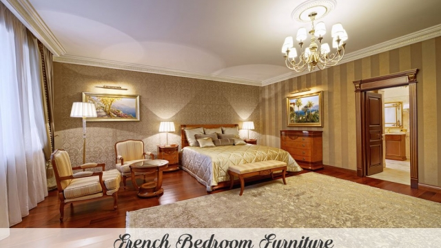 Few Things to Consider before Getting French Provincial Bedroom Furniture