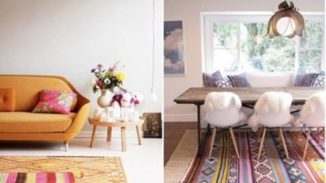 Forget Minimalism! Express Yourself With Maximalism Decorating Instead