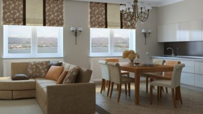 How to Choose the Perfect Block Out Roller Blinds for Your Home?