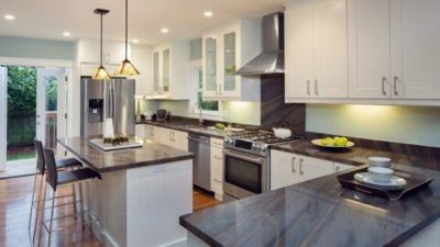 make your kitchen more stylish tips