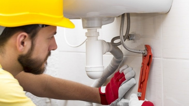 Professional Plumber Services give you Peace of Mind
