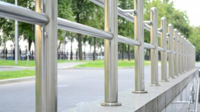 Reaping the Benefits of Stainless Steel Balustrades and Handrails