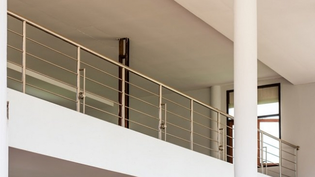 Top Advantages of Stainless Steel Balustrades