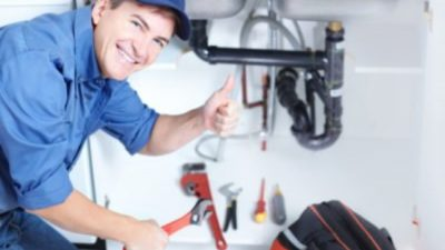 Why should you call a plumber for unblocking drains?