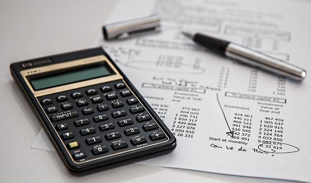 plan ahead calculator