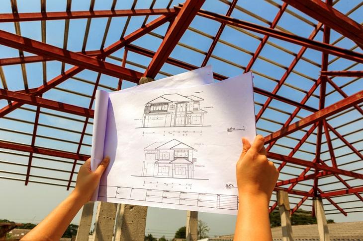 home extension service plans
