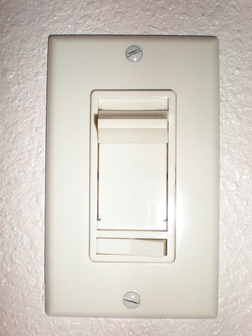 home light switch necessities
