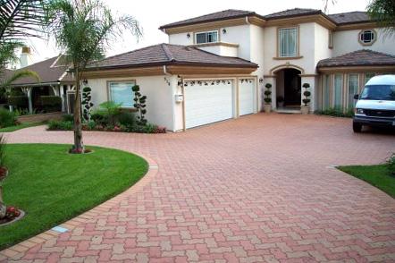 home driveway fixes
