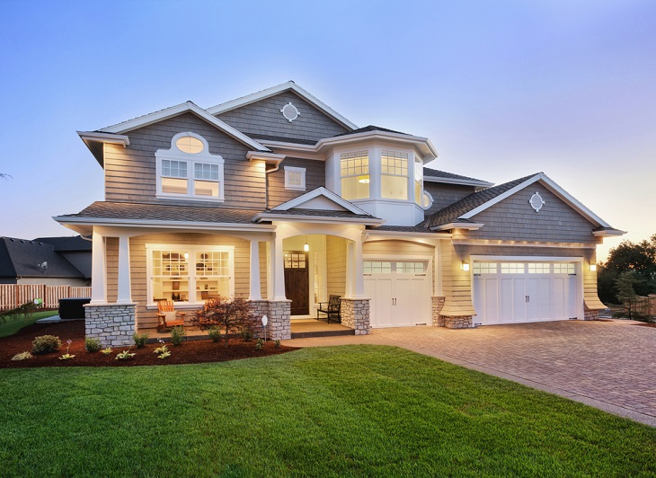 services for home extension