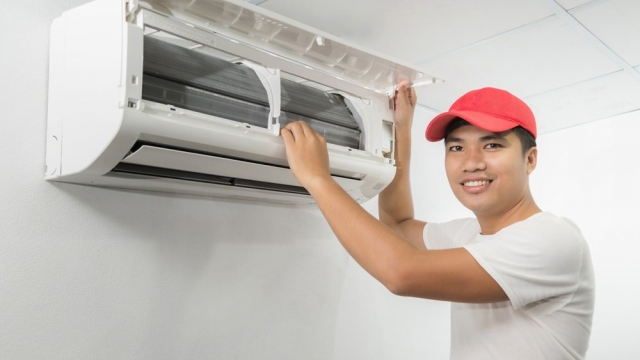 6 DIY Tips for Air Conditioner Repairs or Services