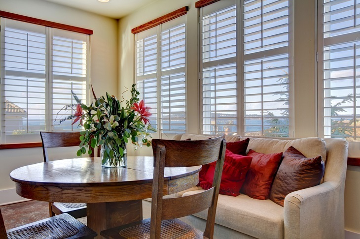 blinds setting
