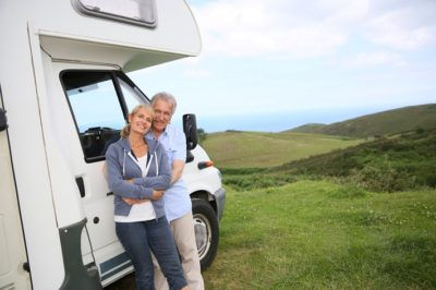 Getting the Best Family Caravans for a Fun Filled Vacation