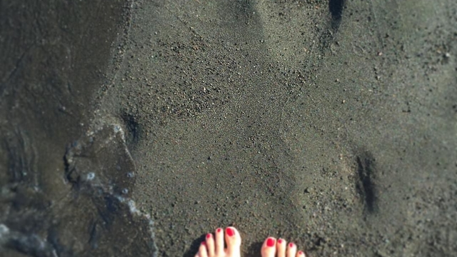 Black Sand 👣
