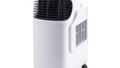 Breezair Evaporative cooling: All you need to know about its functioning