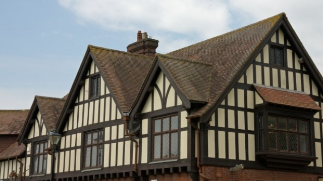 Bring Your Period Property To Life With These Tudor Design Tips