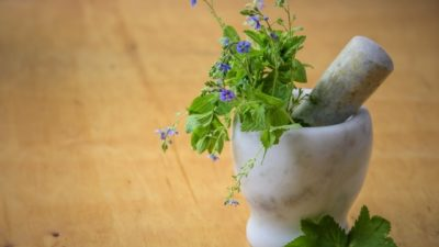 Everything You'll Ever Need To Know About Naturopathy
