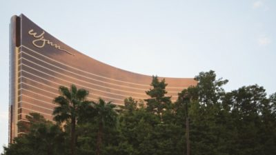 Four (4) Tips for Staying Healthy while in Sin City – Las Vegas
