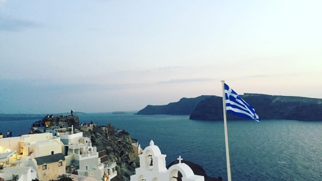 Good morning Greece 🇬🇷
