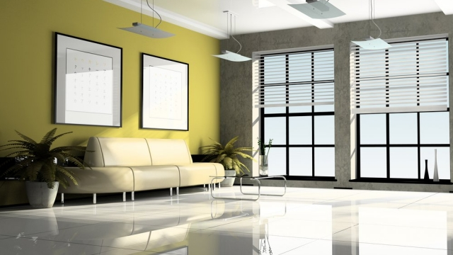 How Do You Choose The Perfect Blinds For Your Home?