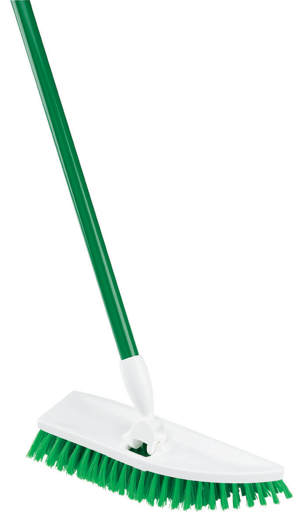 libman no knees scrubber
