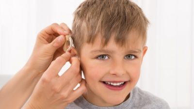 What Are the Types of Best Hearing Aids?