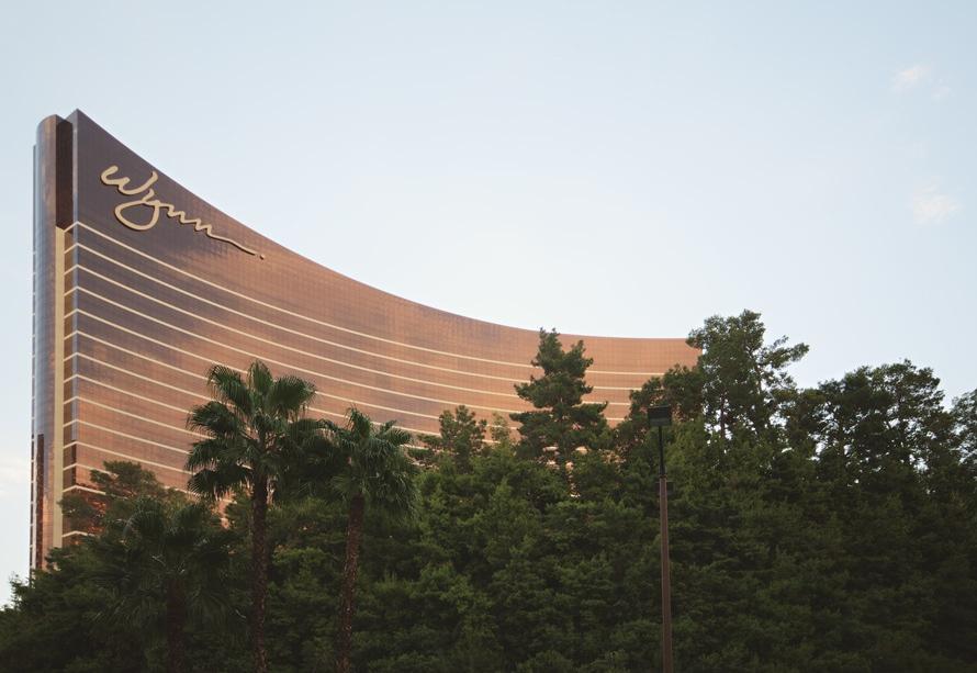 wynn hotel and casino