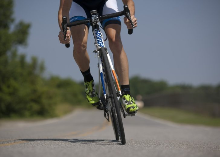 Dreaming Of A Slimmer & Sleeker Body? Could Cycling Be The Answer?