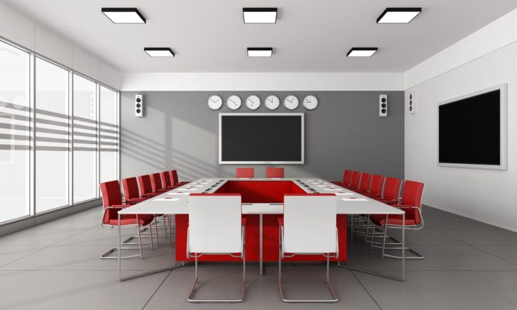 Top 10 Areas Where Office Fitouts Can Put Maximum Positive Influence