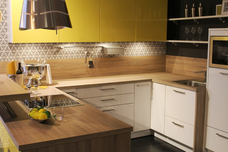 Eye-Catching Ideas That Will Update Your Kitchen In An Instant