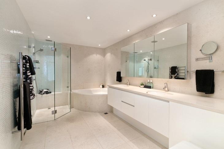competitive bathroom renovations
