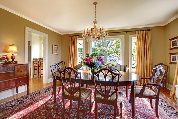 bring life to furniture restoration
