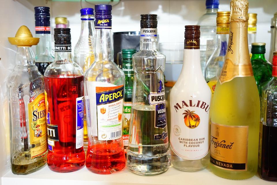 Break That Addiction drinking