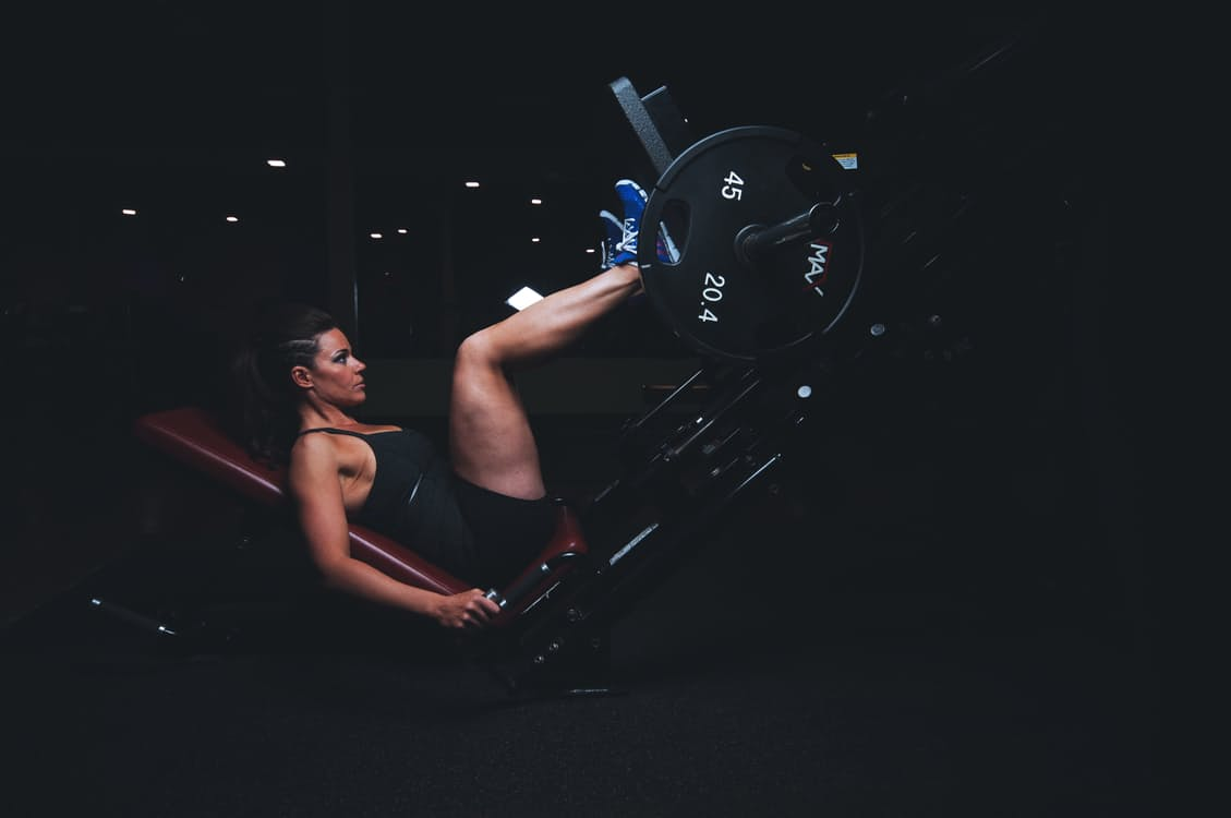 Science Behind Working Out