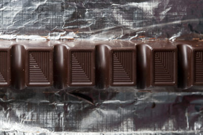 Foods To Fight Depression chocolate