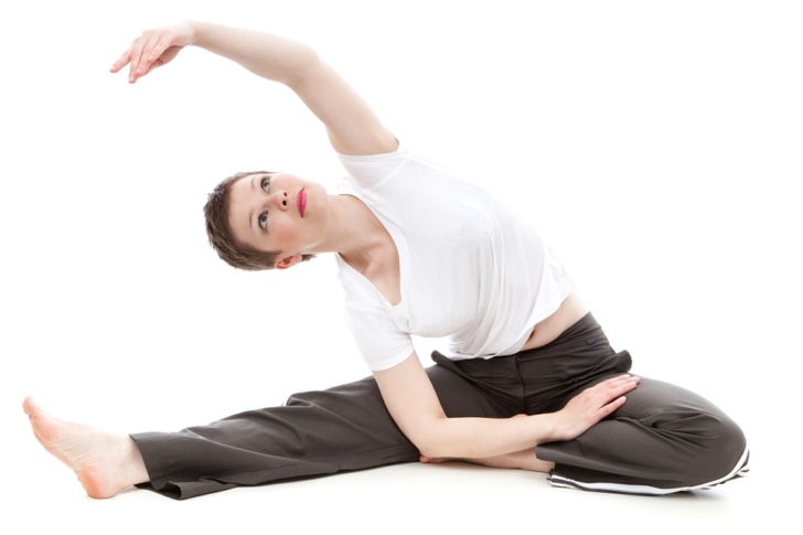 Workout Tips For Beginners yoga