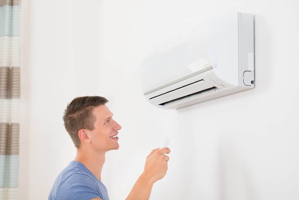 heating and cooling systems maintenance