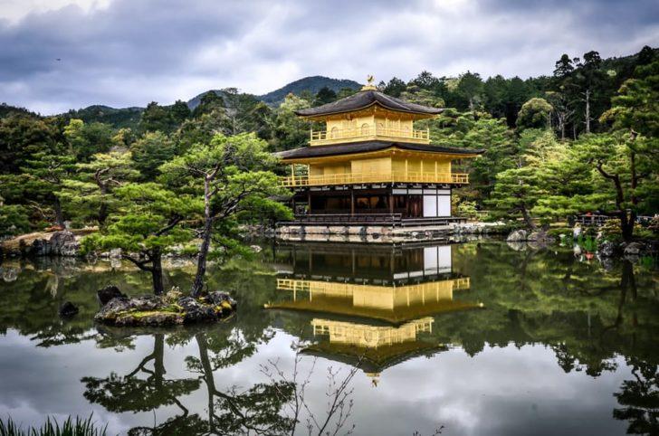 Japanese Health Benefits