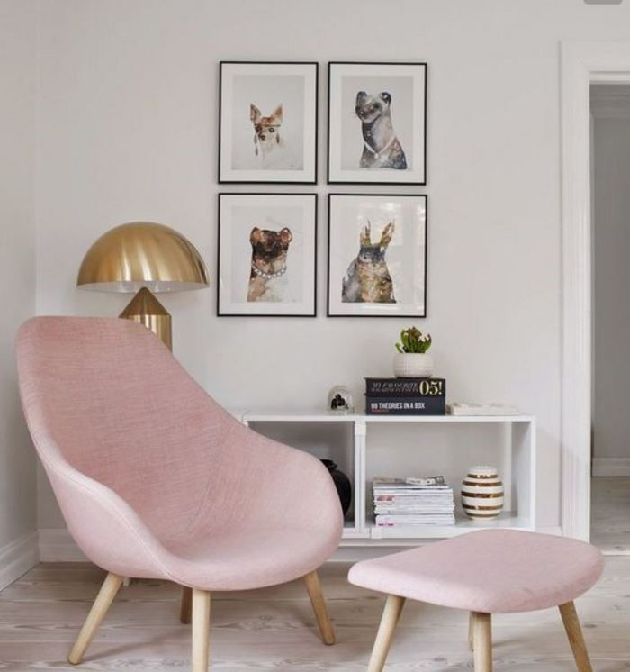 Getting Lounge Chairs and Ottoman for Your Home