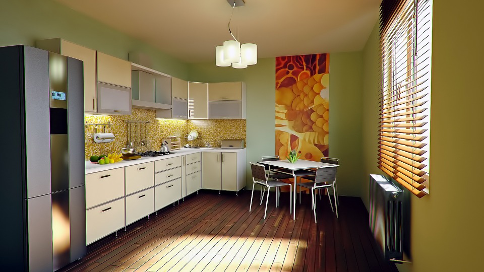 Kitchen Redesign factors for the home