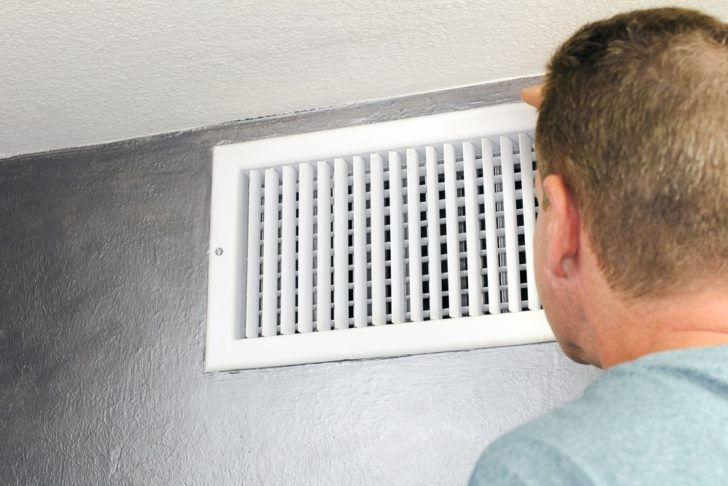 Keep Your HVAC System Efficient To Deliver Optimum Air Temperature