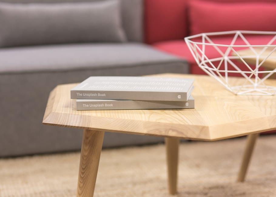 Flooring Ideas coffee table books