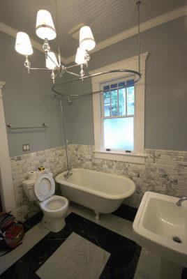 Transform Your Bathroom bathtub