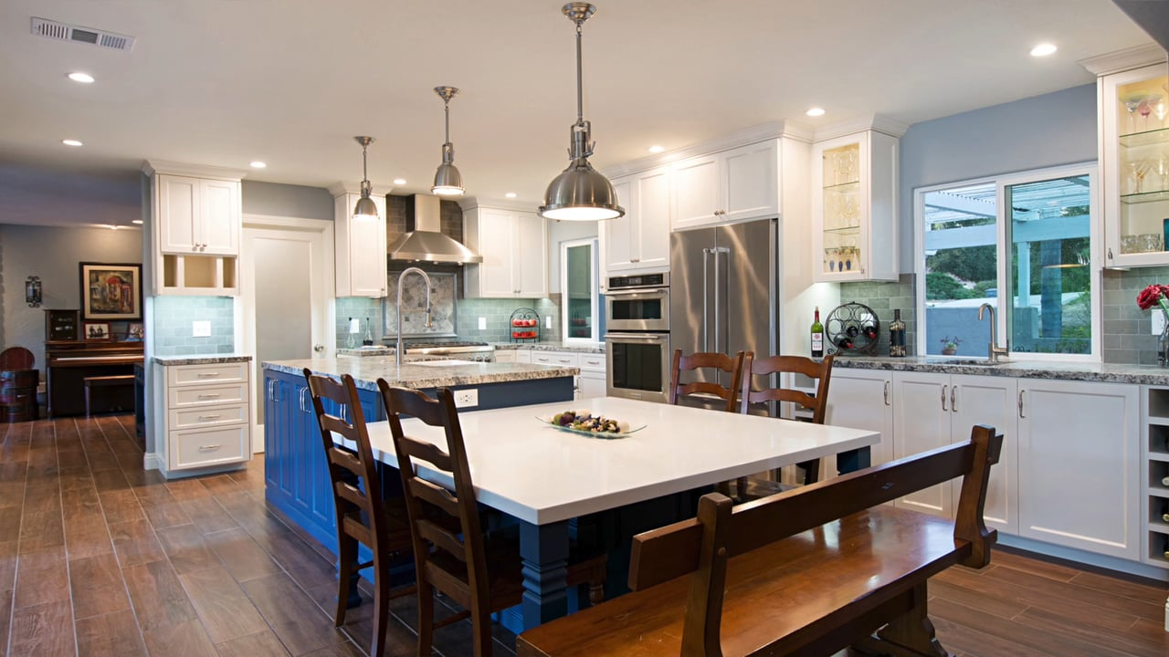 Buy-To-Sell beautiful kitchen home