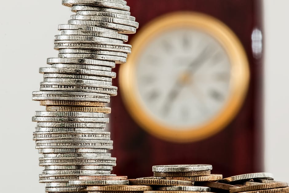 Buying A Property money and time