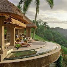 Love Mother Nature house overlooking the jungle