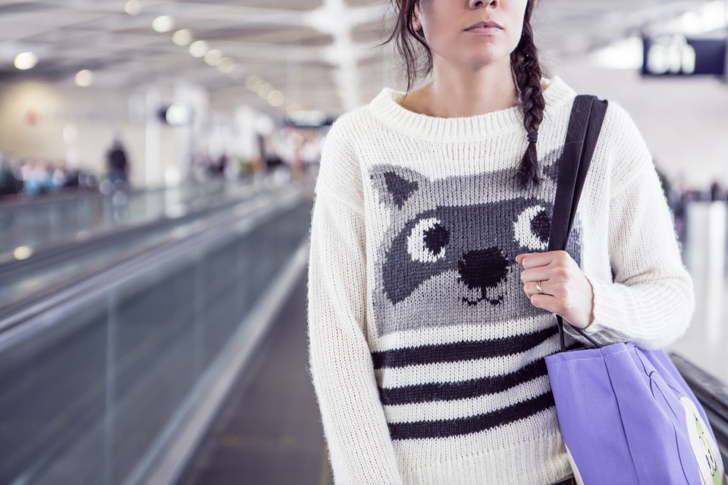 Happy During The Winter Months stay happy cat sweater