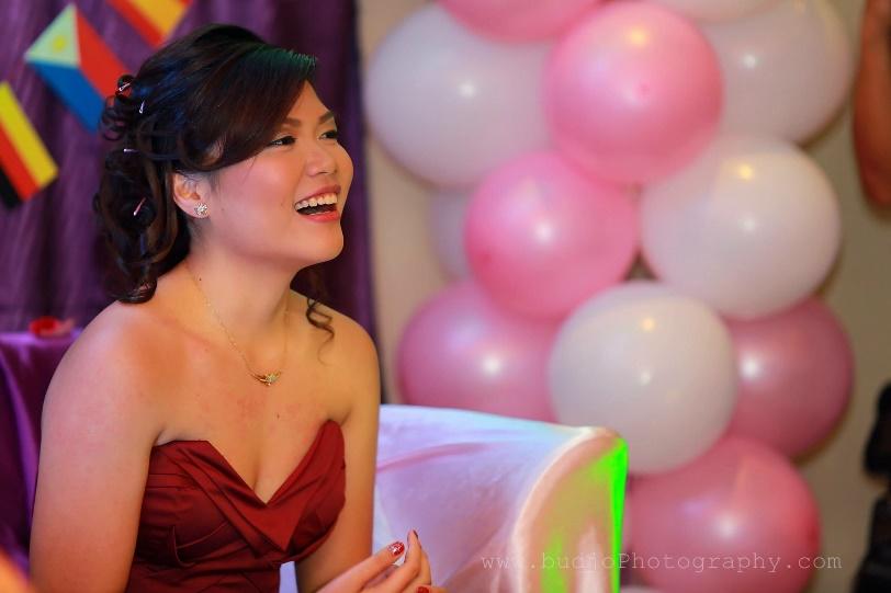 Your Wedding esther diaz author bio